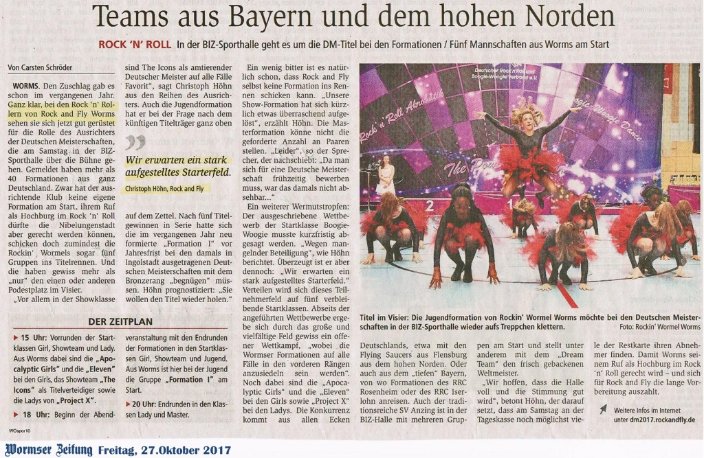 DM 2017_Presse